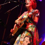 Gabby Young & Other Animals auf dem TFF 2015
