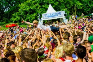 Juicy Beats Festival 2013