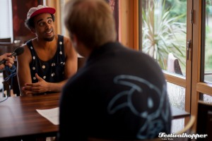 Patrice im Interview-8