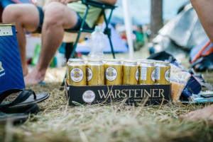Warsteiner Festivals 2015