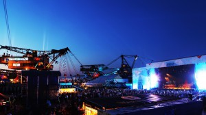 Warsteiner Melt Festival 2015