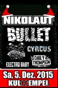 Nikolaut-Poster