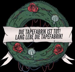 Tapefabrik-tot-lang-lebe