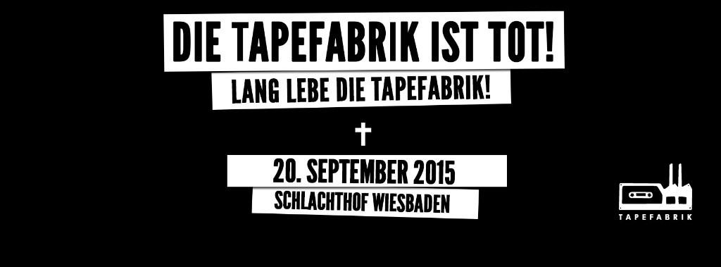 Tapefabrik_SchlachthofWiesbaden