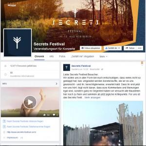 secrets-festival-facebookseite