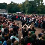 Kein Bock auf Nazis - Open Air - Feine Sahne Fischfilet-12