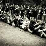 Kein Bock auf Nazis - Open Air - Rudern