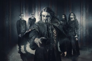 powerwolf dark