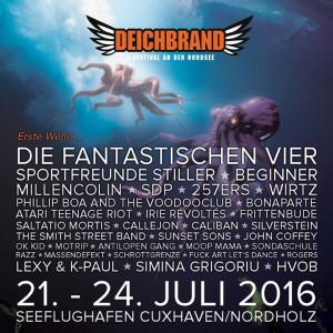 Deichbrand-2016-erste-Bands