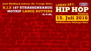 urbanart festival 2016