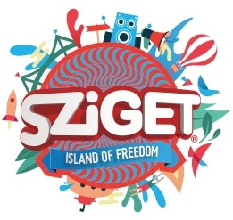 sziget 2016 logo