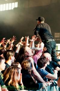 Impericon Festival - 2016 - Leipzig - Despised Icon-5