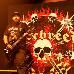 Impericon Festival - 2016 - Leipzig - Hatebreed_