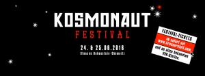 kosmonaut Festival 2016 titelbild