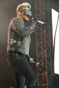 Adam Lambert _ Queen