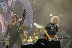 Adam-Roger-Brian _ Queen