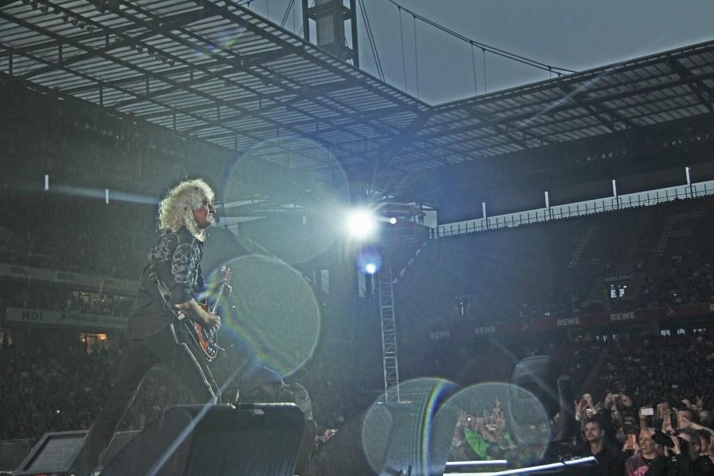 Brian May_Queen