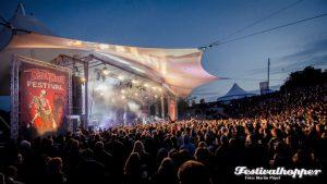 Rock Hard Festival 2016