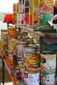 Foodsharing 2- Hurricane '16