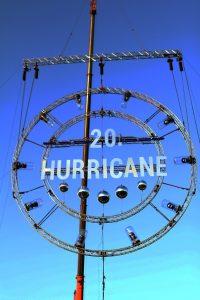 Hurricane Emblem- Hurricane '16