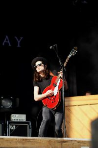 James Bay - Hurricane '16