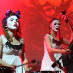 Dakh Daughters auf dem Rudolstadt Festival 2016