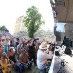 Gasandji auf dem Rudolstadt-Festival 2016