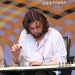 Emily Portman & Coracle auf dem Rudolstadt-Festival 2016