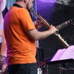 Hermeto Pascoal auf dem Rudolstadt-Festival 2016