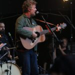 Glen Hansard auf dem Rudolstadt-Festival 2016