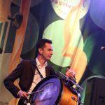 Dobranotch auf dem Rudolstadt Festival 2016