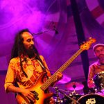 M.A.K.U. Soundsystem auf dem Rudolstadt Festival 2016