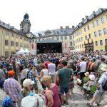 Rudolstadt Festival 2016