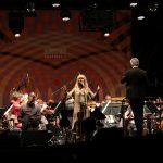 Lena Willemark & Thüringer Symphoniker auf dem Rudolstadt Festival 2016