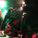 Mono & Nikitaman auf dem Rudolstadt Festival 2016