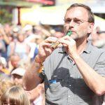 RUTH-Preisverleihung auf dem Rudolstadt Festival 2016