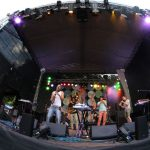 Volxtanz auf dem Rudolstadt Festival 2016