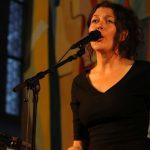 Alejandra Ribera auf dem Rudolstadt Festival 2016