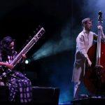 Anoushka Shankar auf dem Rudolstadt Festival 2016