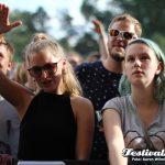 Besucherinnen 1 - Summerjam '16