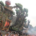 Tomorrwland 2016 - 104