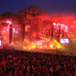 Tomorrwland 2016 - 151