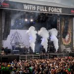With Full Force 2016 - Behemoth-2