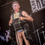 With Full Force 2016 - The Real McKenzies