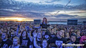 RockHarz Festival 2016, ASP, Foto André Havergo