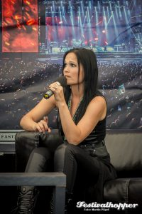 Wacken Open Air 2016 - Tarja