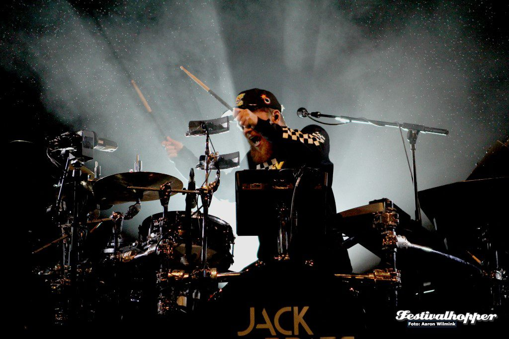 Jack Garrat - Haldern Pop '16