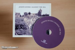 Joseph Myers - Against The Sea CD