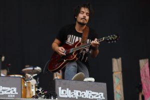 Milky Chance 2 # Lolla '16