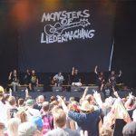 Monsters of Liedermaching @ Taubertal 2016